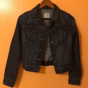 Old Navy Jeans Jacket